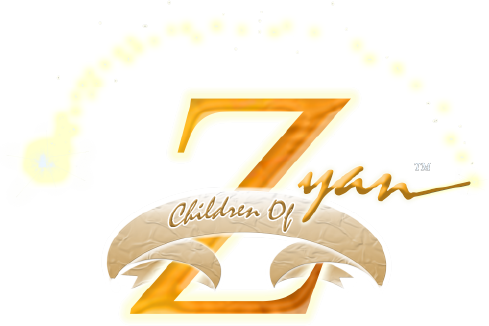 Children of Zyan Logo